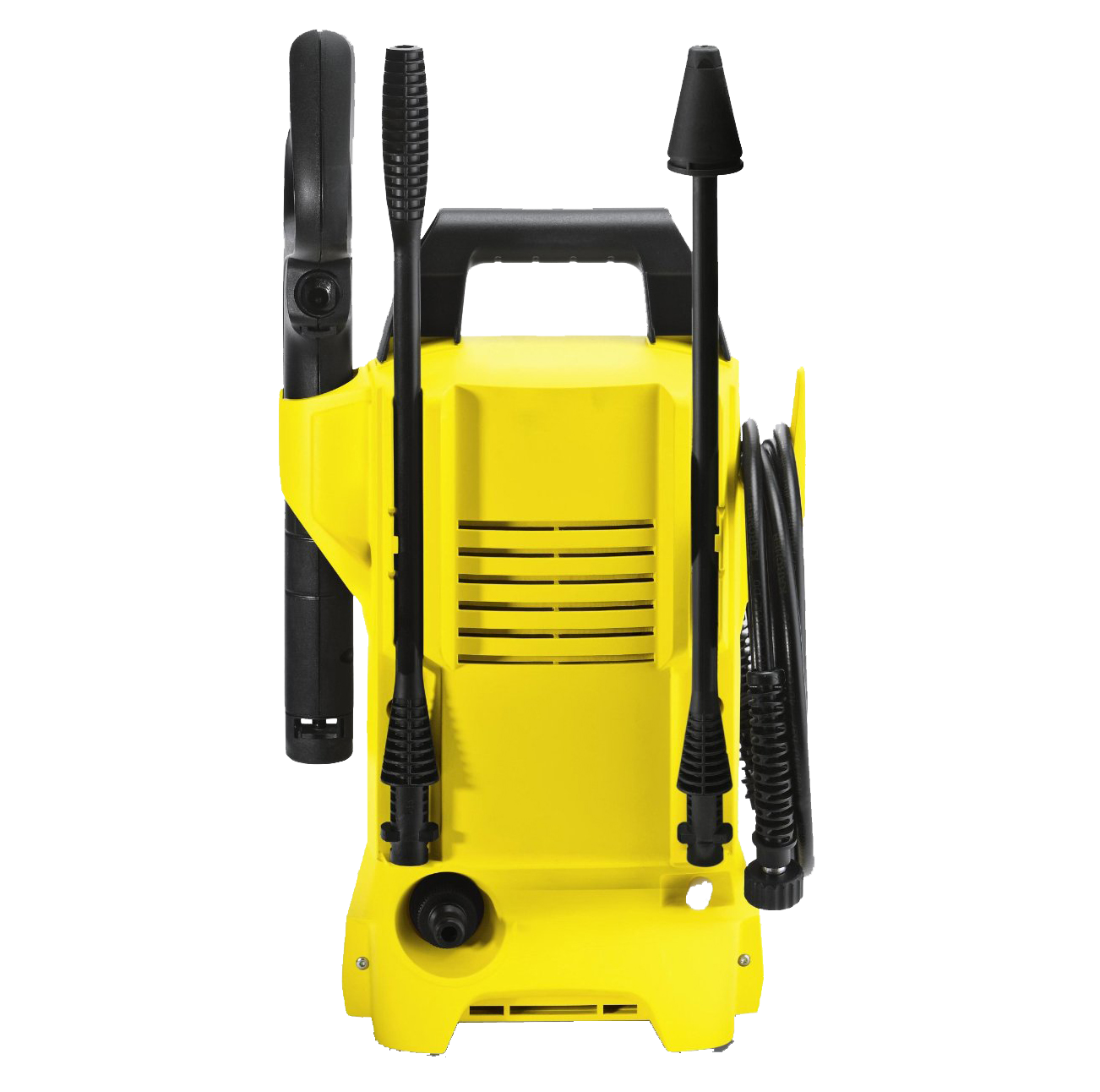 spring cleaning with the karcher k2 compact pressure washer ray grahams diy store. Black Bedroom Furniture Sets. Home Design Ideas
