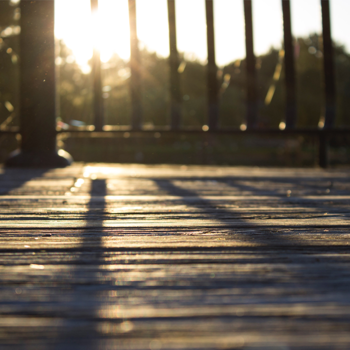 The Novice Guide To Laying Decking