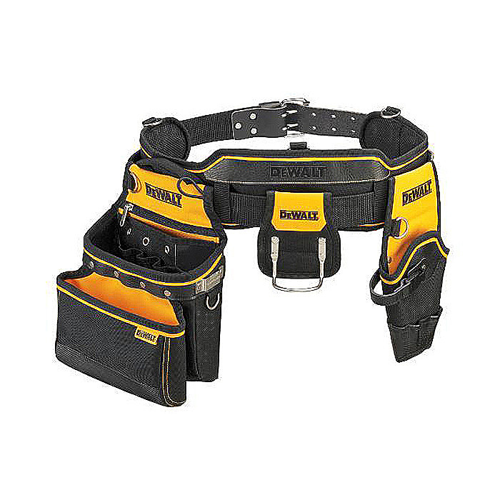 Coming Soon Dewalts Tool Belts Amp Accessories Ray
