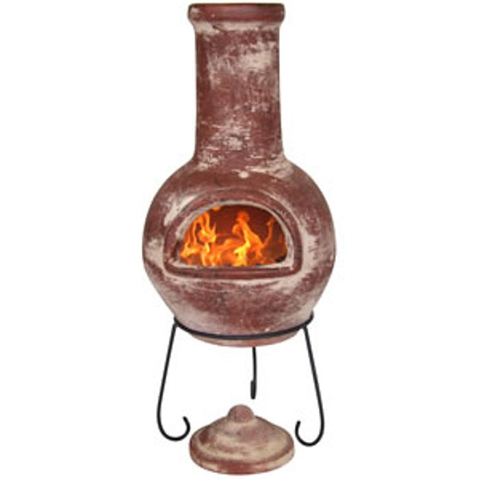 Starry starry summer nights ray grahams diy store for Mexican chiminea