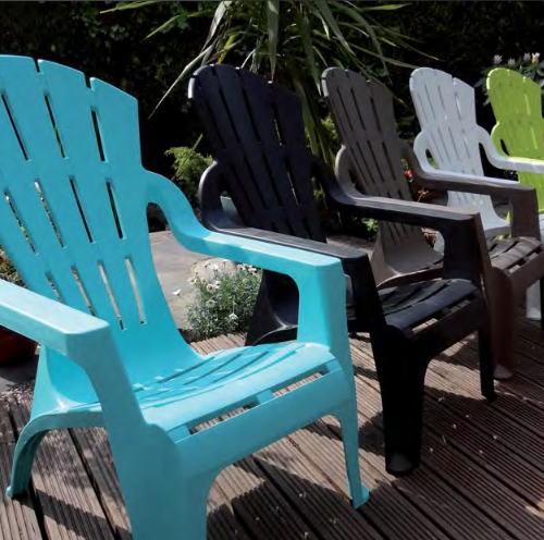Bright Plastic Furniture. Outdoor Living Made Easy with our Garden Furniture Ranges   Ray