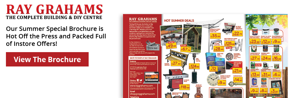 Ray Grahams Summer 2015 Brochure