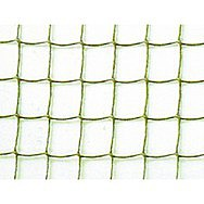 0.5m x 20m Brown Plastic Garden 19mm Mesh