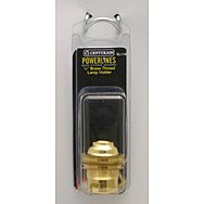 "1/2"" Brass Thread Lamp Holder"