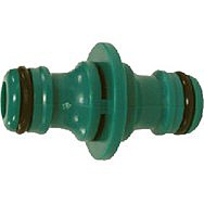 1/2&quot; BSP Double Male Connector