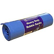 "20"" x 30"" Rubble Sack 460 Gauge (Pack of 5)"