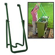 Active Trash Basher Green A55003
