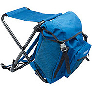 Draper 04690 Folding Stool/backpack