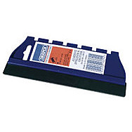 Draper 13615 175mm Adhesive Spreader And Grouter