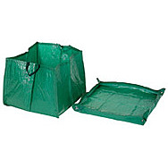 Draper 42596 Garden Tidy Bag And Potting Tray Set