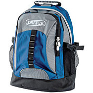 Draper 45942 Laptop Backpack