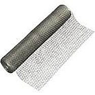 Galvanised Wire Netting 50m x 600mm 25mm Mesh