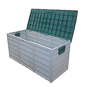Green Blade Garden Storage Box GSB100