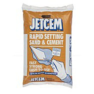 Jetcem Premix Sand and Cement -2kg