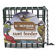 Kingfisher Bird Care Suet Feeder - BF016