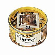 Liberon Clear Beeswax with Pure Turpentine 150ml