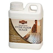 Liberon Stone Floor Sealer 1L