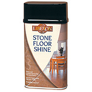 Liberon Stone Floor Shine 1L