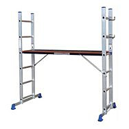 Pro User Scaffold &amp; Ladder System