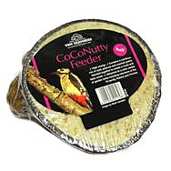 Tom Chambers Half Coconut Coconutty Bird Feeder