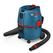 Corded Dust Extractors &amp; Vacuums