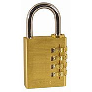 Combination Padlocks