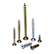 Screws, Bolts & Fixings
