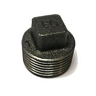 Black Iron Plugs