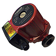 Circulation Pumps & Oil Filters