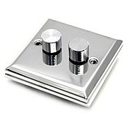 Polished Chrome Switches &amp; Sockets