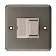 Stainless Steel Switches &amp; Sockets