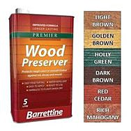 Wood Preservers
