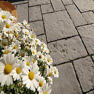 Flagstones/Paving