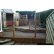 Decking Kits