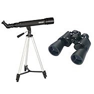 Binoculars &amp; Telescopes