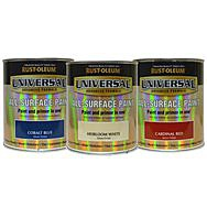 Universal All Surface Paints