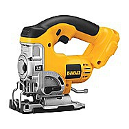 Dewalt DC330N Jigsaw 18 Volt Body Only - Naked