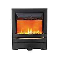 De Vielle Free Standing Electric Fire 978029 2000 Watt