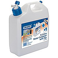 Draper 23246 Water Container With Tap 9.5 Litres