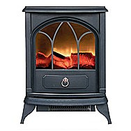 Kingavon Electric Stove 2 Kilowatt CH600 Imitation Stove