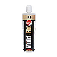 TimCo Multi Fix Chemical Resin For Gun 410ml