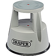 Draper 25356 Plastic Kickstool