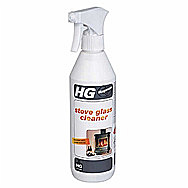 HG Stove Glass Cleaner 750ml
