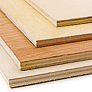 Far Eastern WBP Plywood 5.5mm Cut to Size