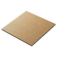 Plain MDF Board 12mm Cut to Size