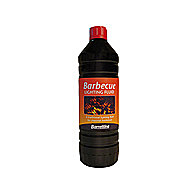 Barretine Barbaque Lighting Fluid For Bbq's 1000ml