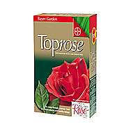 Bayer Garden Toprose Fertilizer Plant Food 1Kg