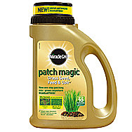Picture of Miracle-Gro Patch Magic 750g Lawn Repair Grass Seed