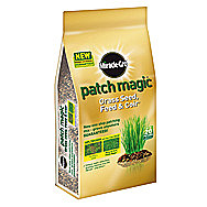 Picture of Miracle-Gro Patch Magic 1.5kg Lawn Repair Grass Seed
