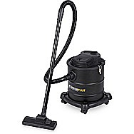PowerPlus Ash Hoover And Vacuum Cleaner 20 Litre 240 Volt Ash Vac POWX308
